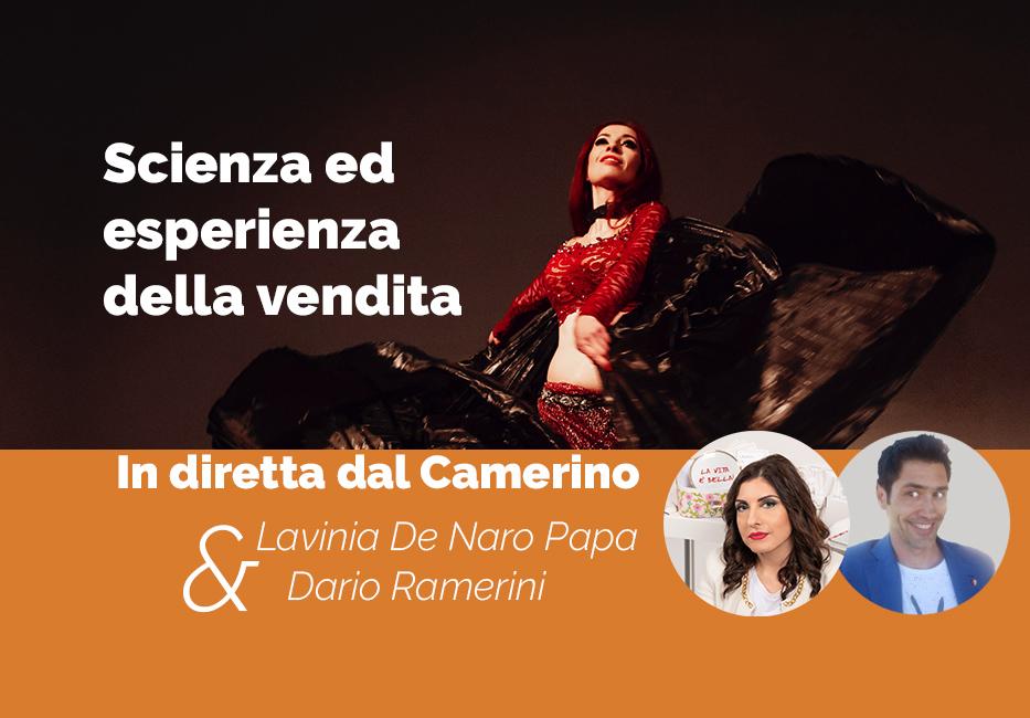 CAMERINO Scienza esperienza articolo di Lavinia De Naro Papa e Dario Ramerini