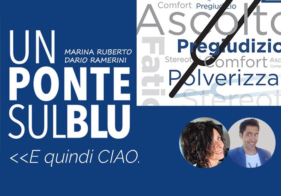 E quindi ciao articolo di Marina Ruberto e Dario Ramerini