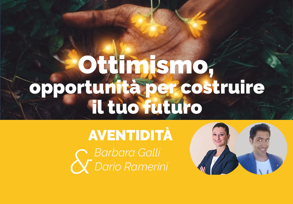 ottimismo di Barbara Galli e Dario Ramerini