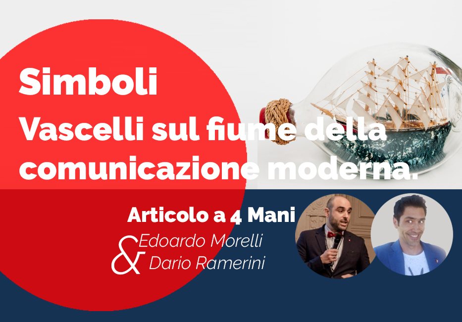 Simboli nella comunicazione articolo di Edoardo Morelli e Dario Ramerini
