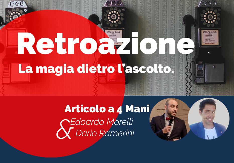 Dario Ramerini Edoardo Morelli