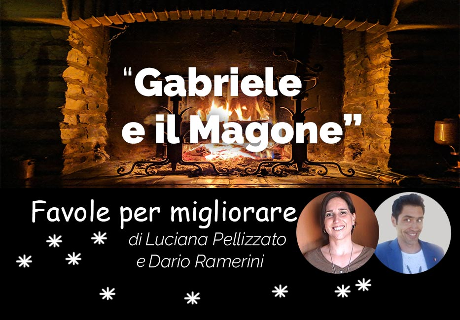 Favole per migliorare di Luciana Pellizzato e Dario Ramerini
