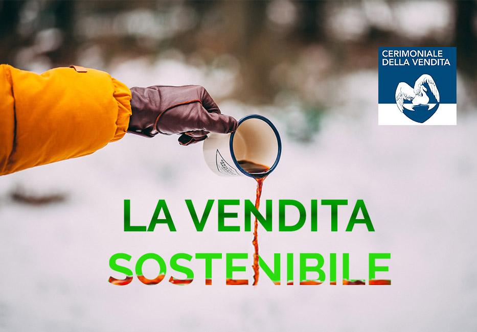 Vendita sostenibile